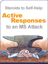 Active Responses to an MS Attack