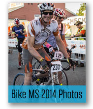 Bike MS 2014 Photos
