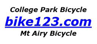 College Park Bicycle