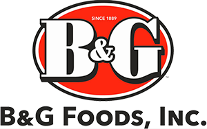 B&G Foods, Inc.