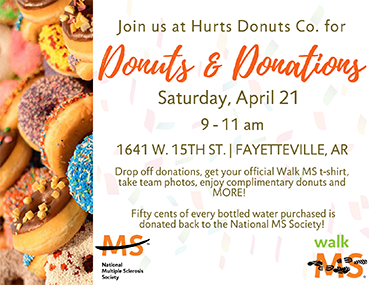 Donuts & Donations