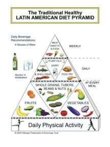 The Traditional Healthy