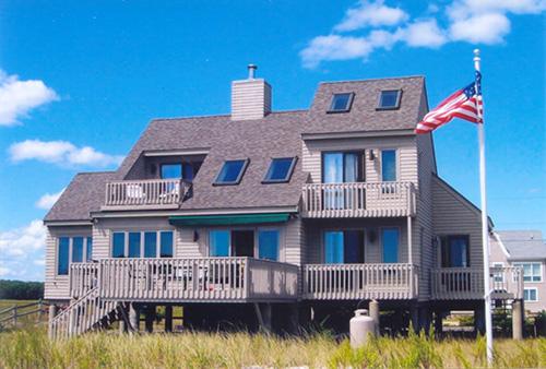 Pam Littell Beach House 1