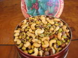 heart to heart nut mix