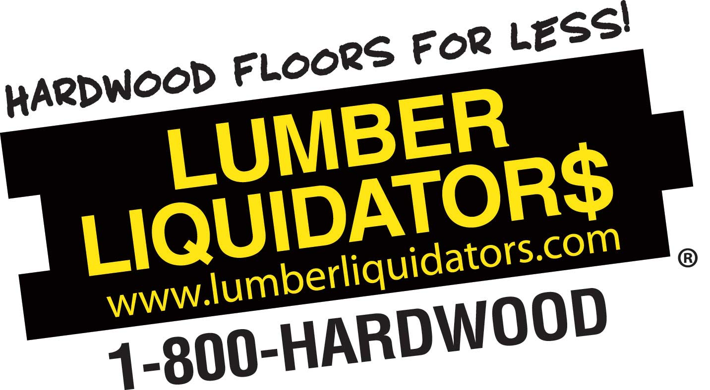 Lumber Liquidators NEW Logo 2009
