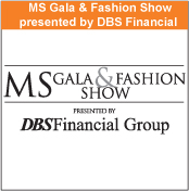 MS GALA and Fashion Show