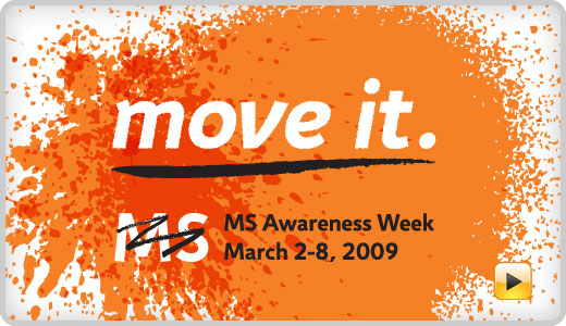 MS Awareness Week
