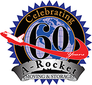A-Rocket Moving & Storage