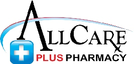 Allcare Plus logo