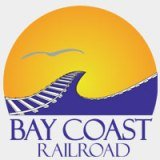 VAX Bay coast railroad