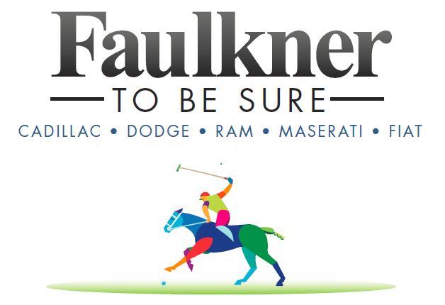 Faulkner Cadillac
