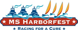 MS Harborfest logo