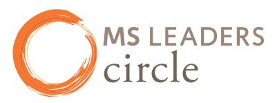 Leaders Circle web banner