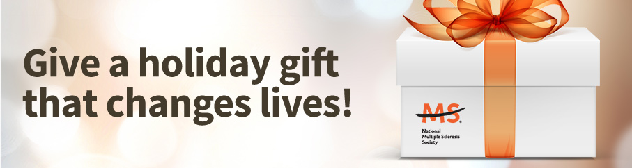 Give a holiday gift that can change lives!