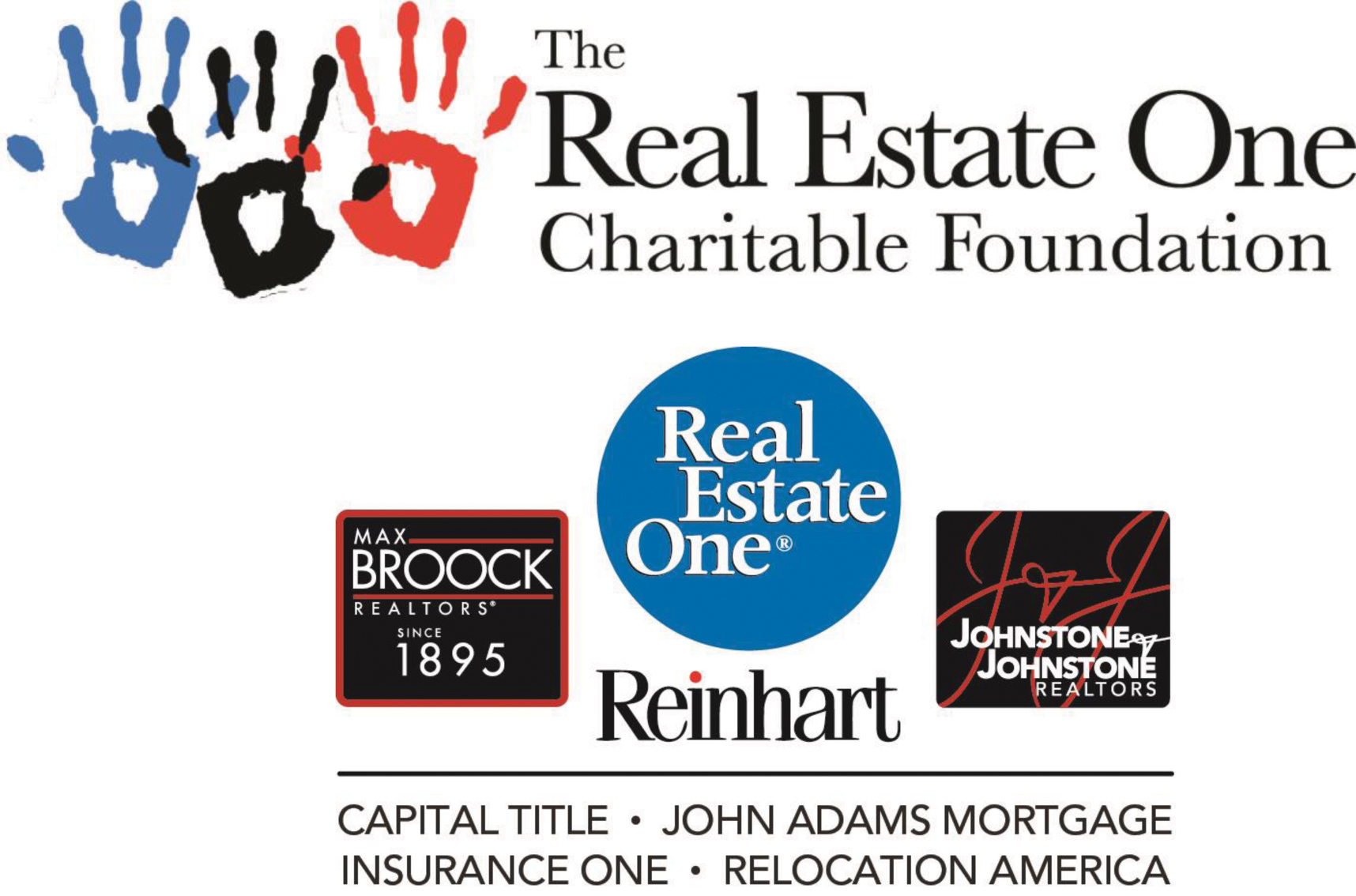 MIG_Sponsor Real Estate One Stacked Logo