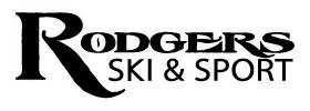 Rodgers Ski and Sport logo