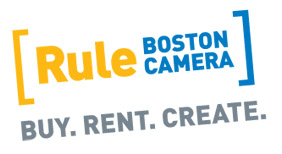 Rule Boston Camera's logo