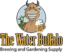 The Water Buffalo Brewing & Gardening Supply