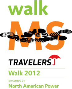 travelers walk logo