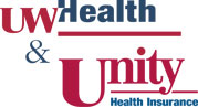 UW Health And Unity logo