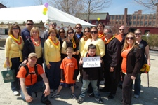 Walk MS: Newburyport - Carla's Angels
