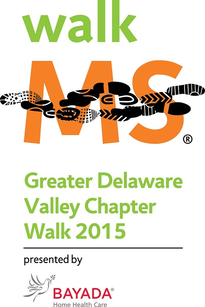 Walk MS 2015, presented by BAYADA