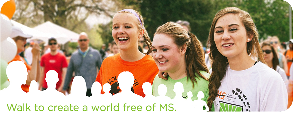 Walk MS 2015 Greeting