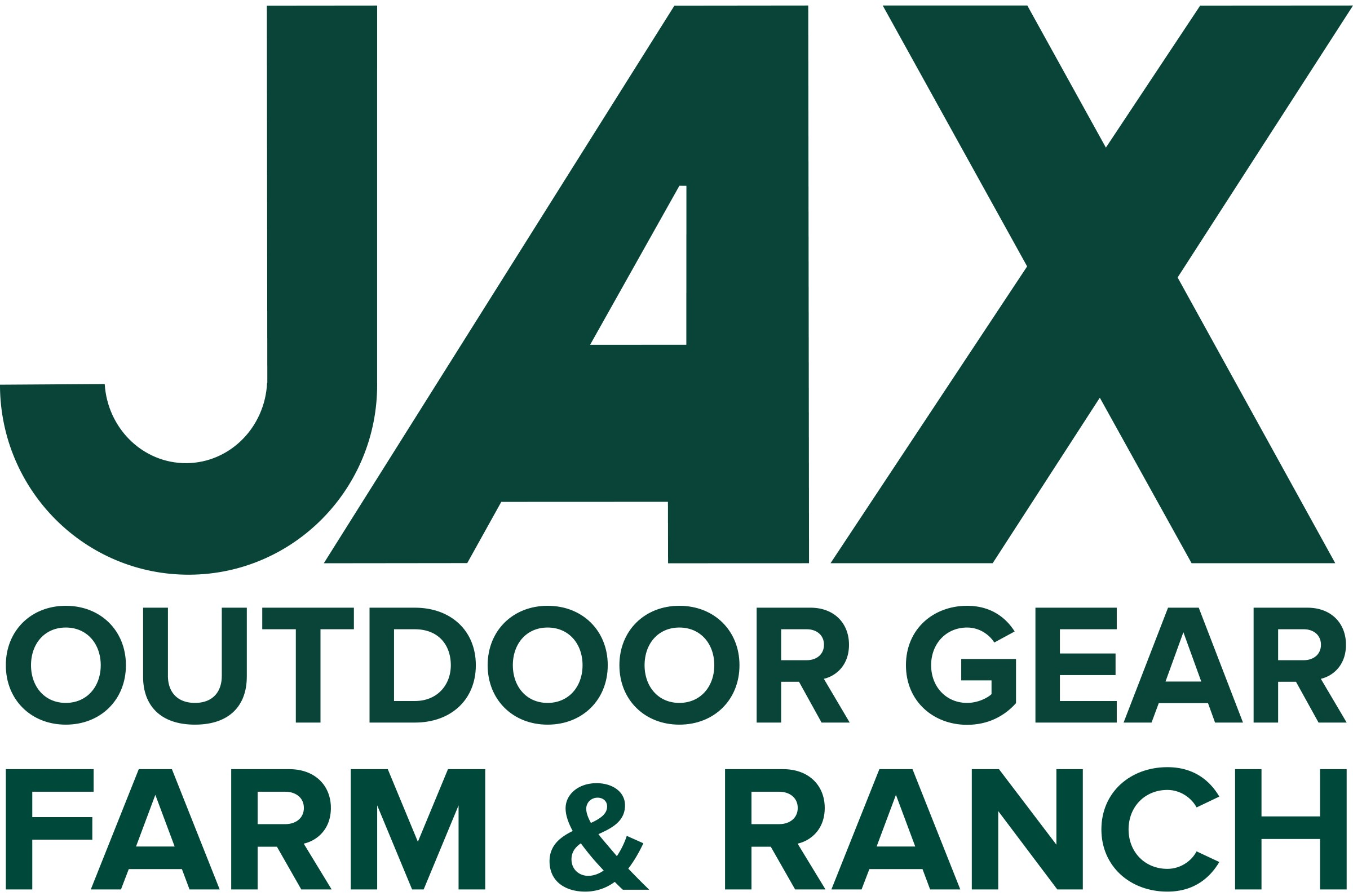Jax Outdoor Gear Farm & Ranch
