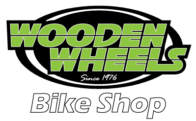 Wooden Wheels logo 2014