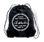 Click here for more information about Bike MS Drawstring Bag