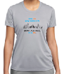 Click here for more information about Bike MS Women's Sport Tech Shirt